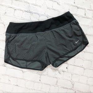 [nike] dri-fit running shorts